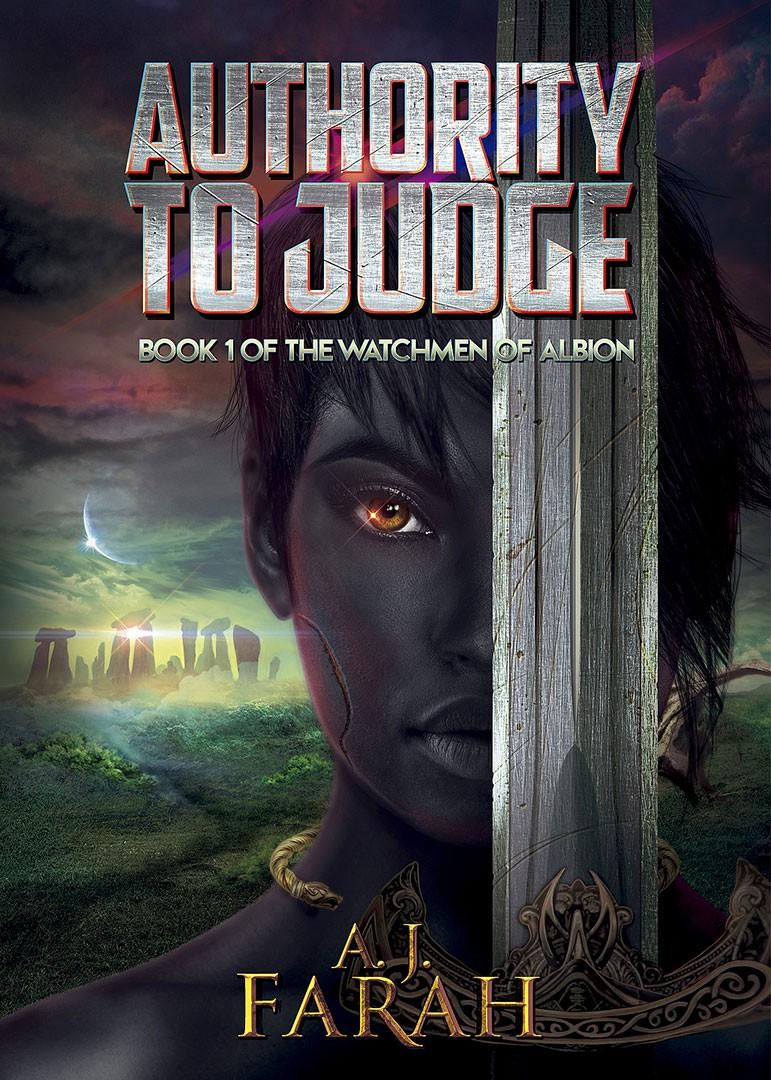 Authority to Judge