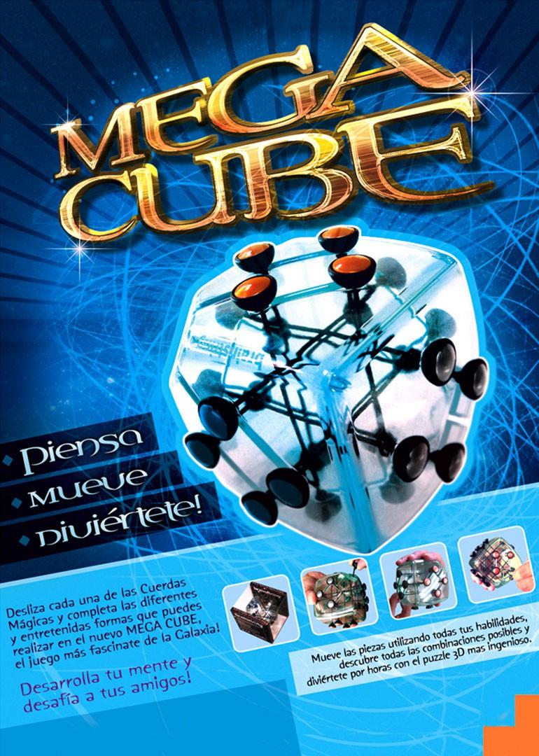 Mega Cube