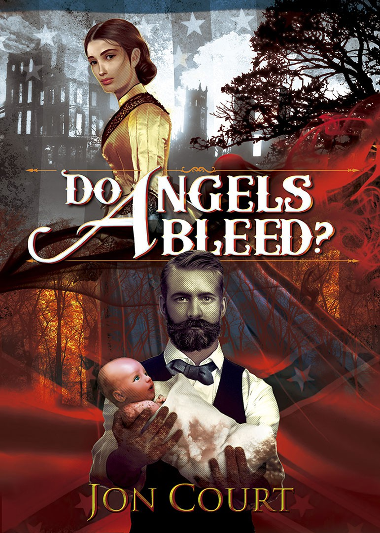 Do Angels Bleed