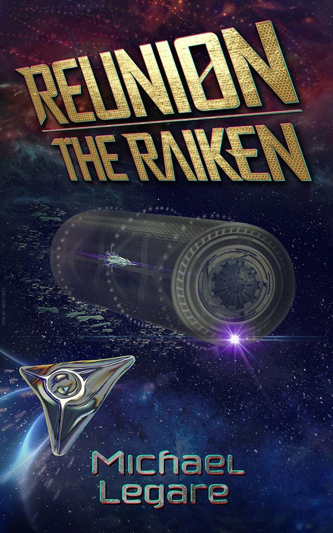Reunion the Raiken
