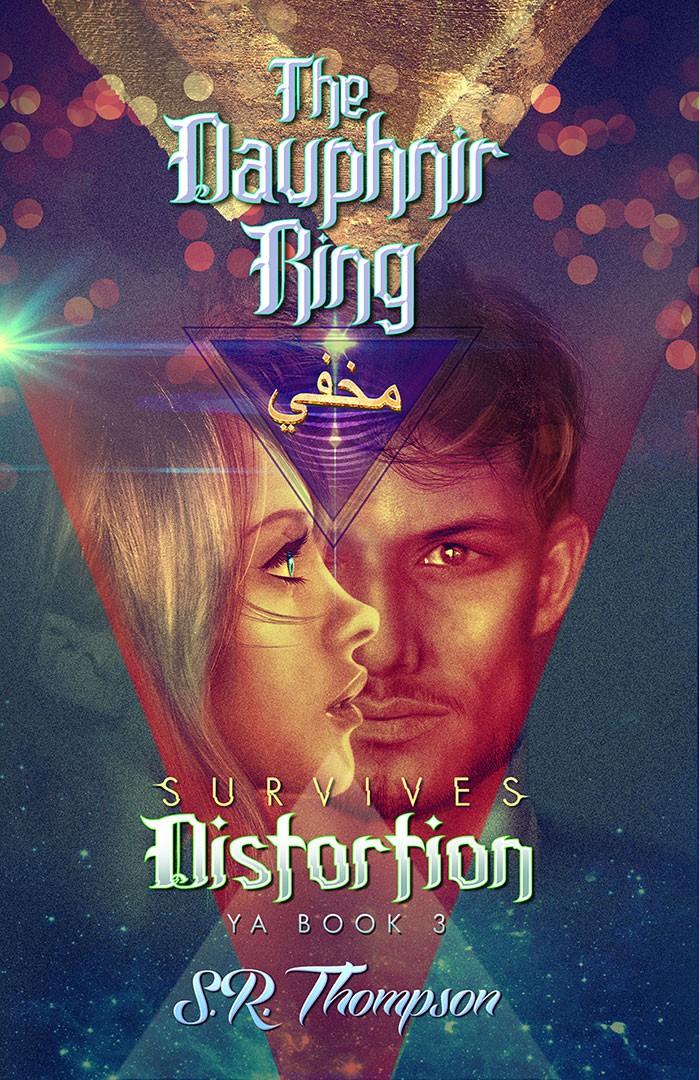 The Dauphnir Ring – Survives Distortion
