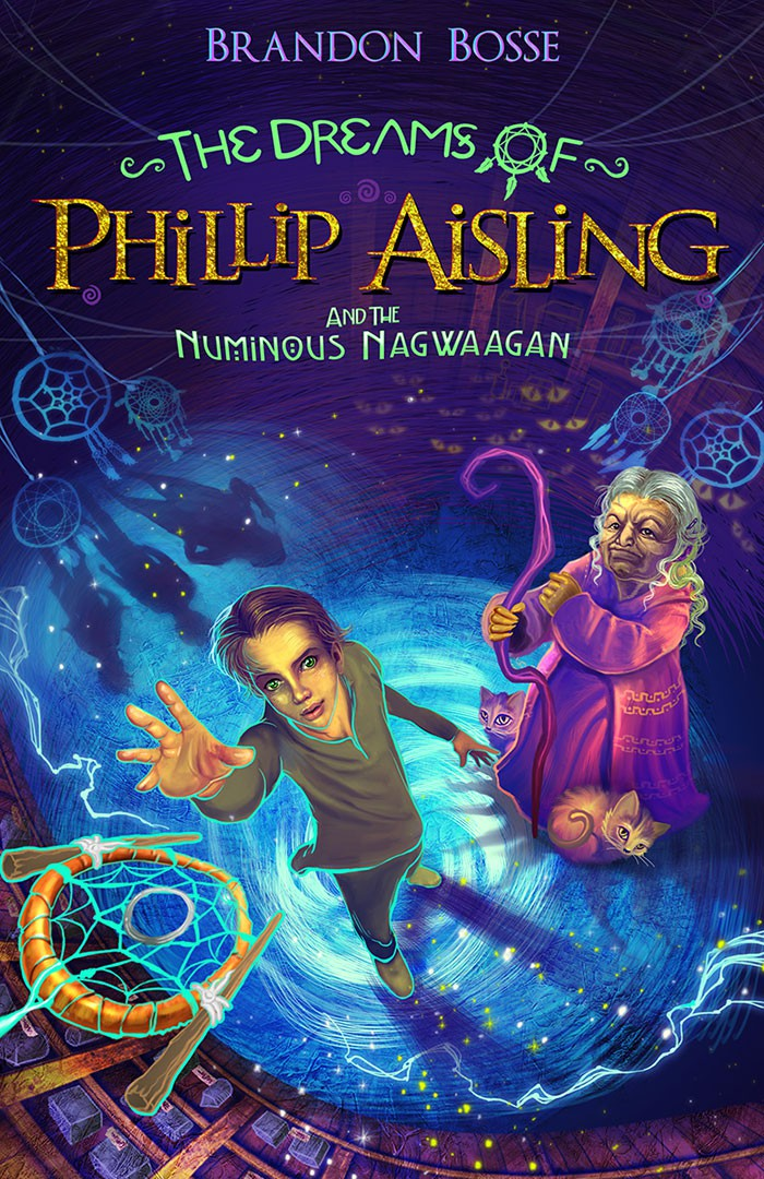 The Dreams of Phillip Aisling