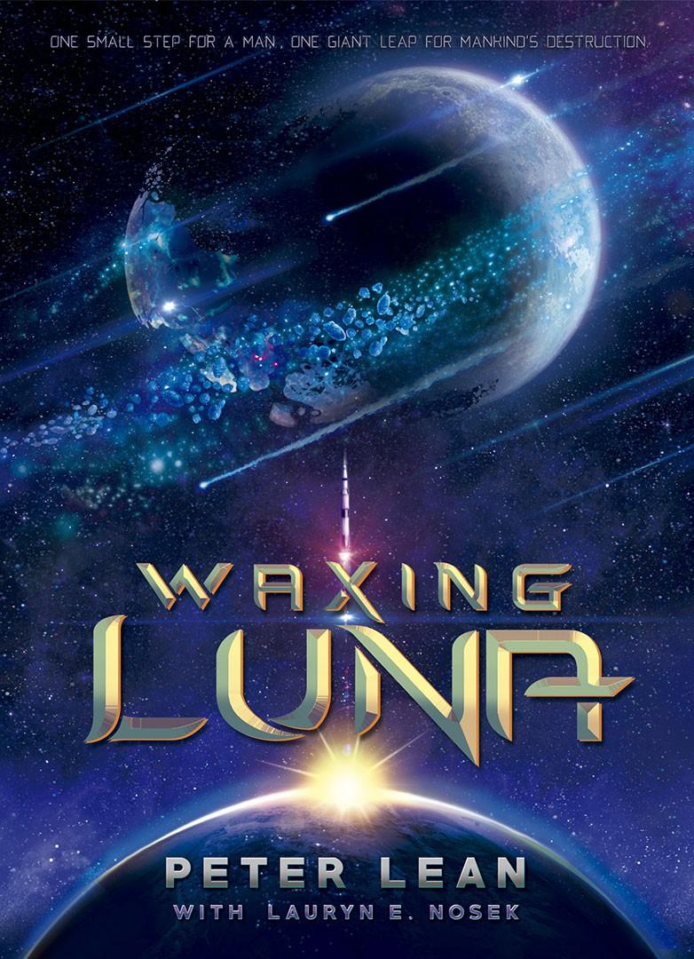 Waxing Luna