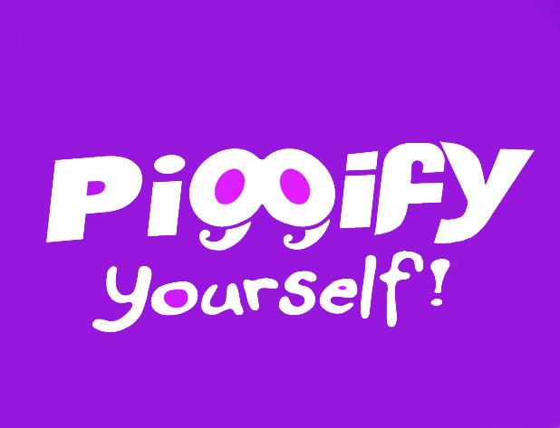 Piggify Interfaz de Usuario