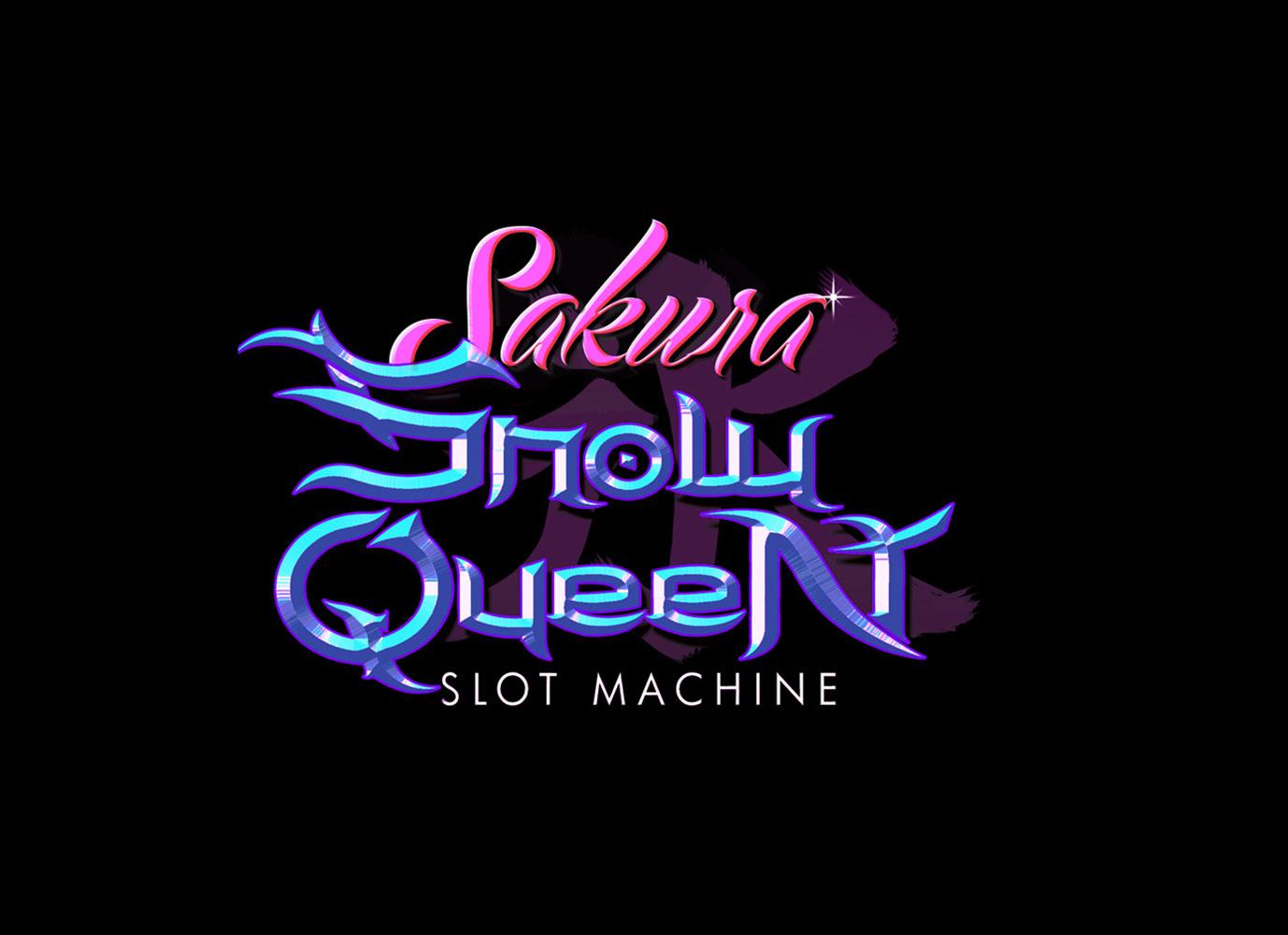 Sakura Snow Queen