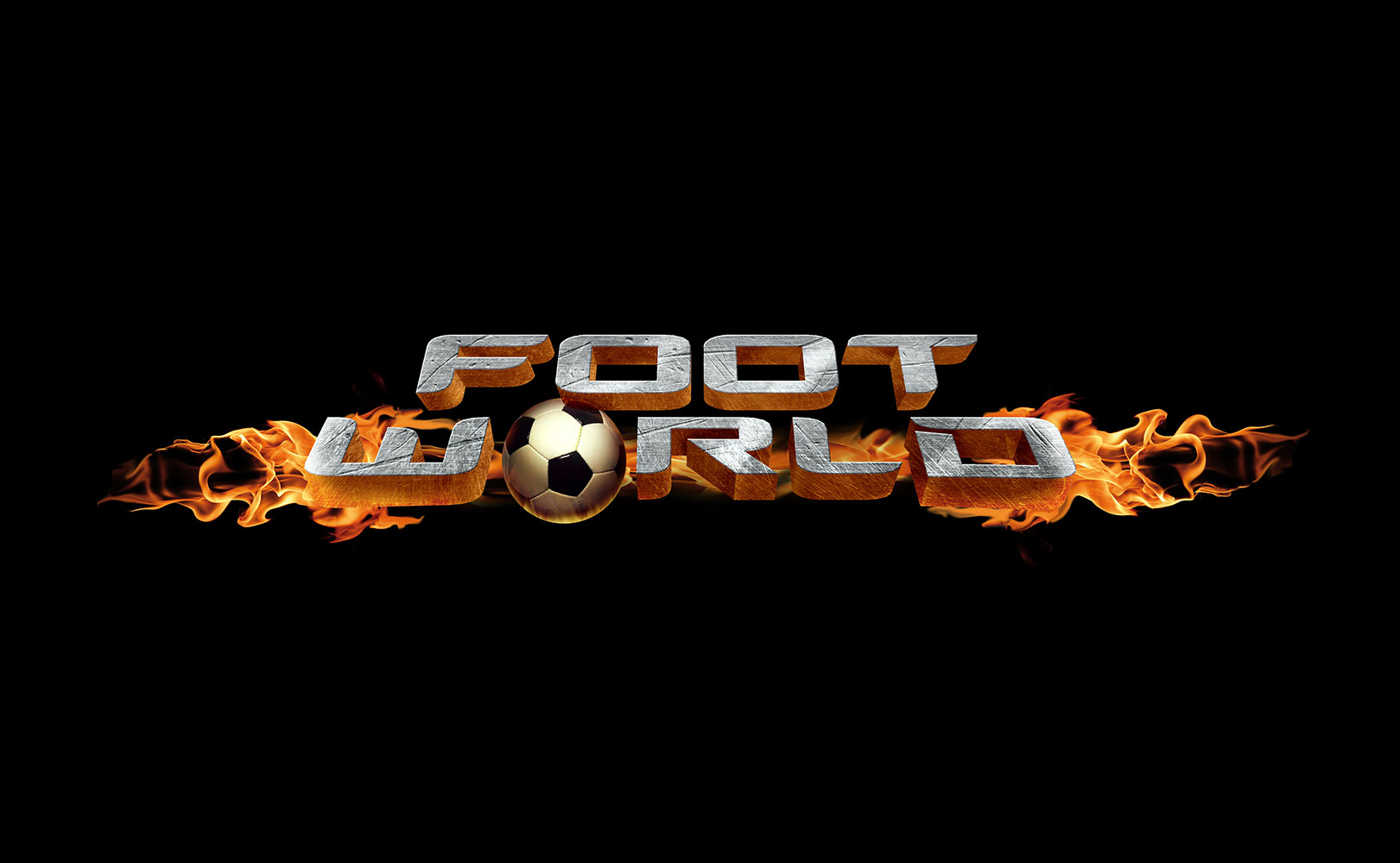 Foot World